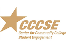 Community College Survey of Student Engagement (CCSSE) logo