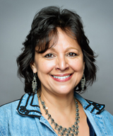 Photo of Angela Valenzuela