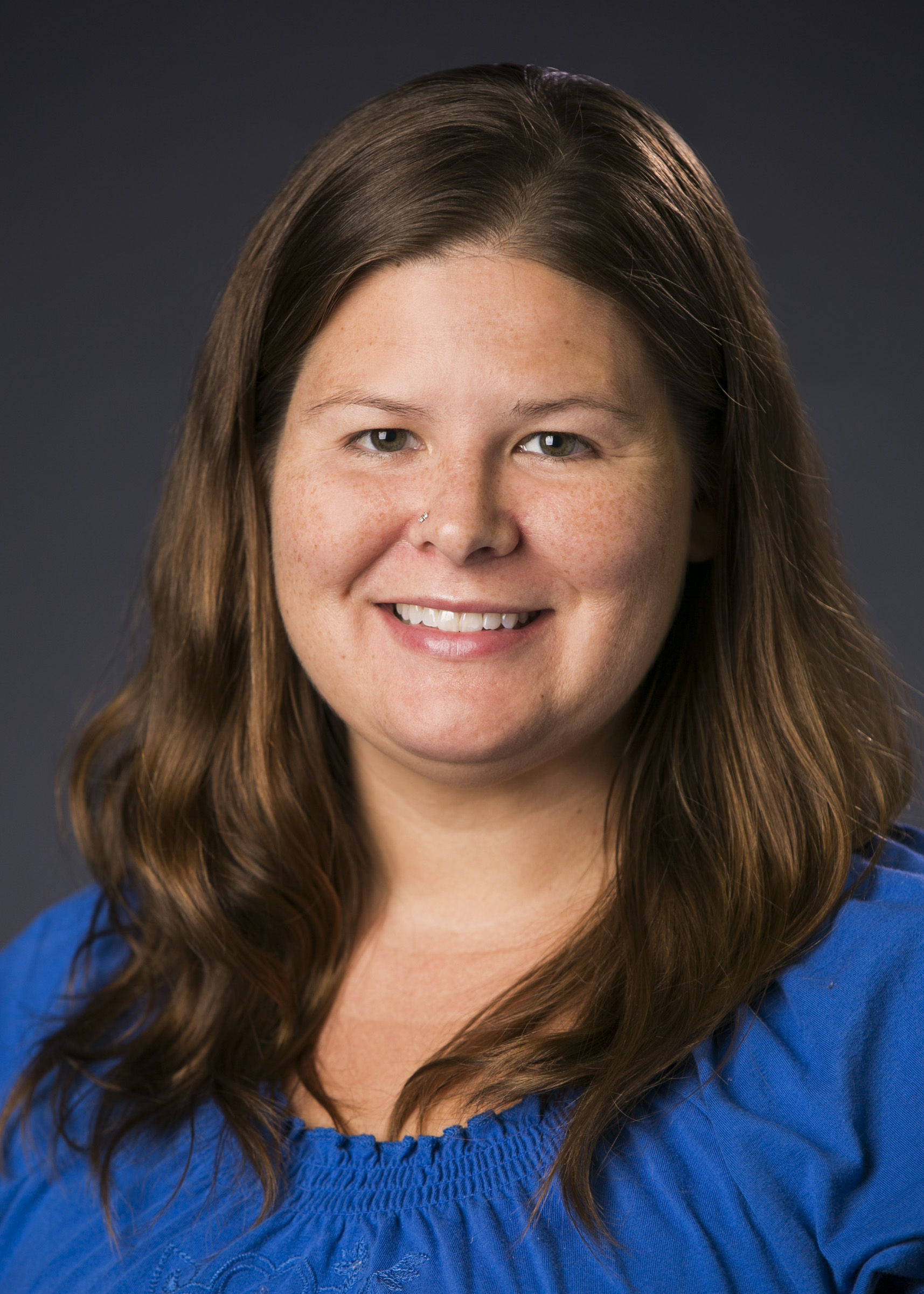 Photo of Beth Bukoski