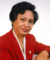 Photo of Martha N. Ovando