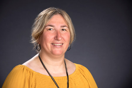 Photo of Galia Tzvetkov