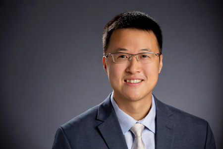 Photo of Hao-Yuan Hsiao