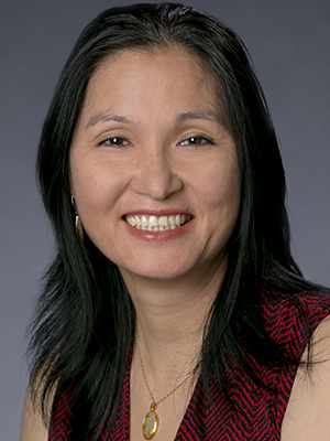 Photo of Xiaofen Keating