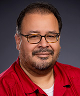 Photo of Frank Escobedo