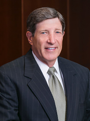 Photo of John Ivy