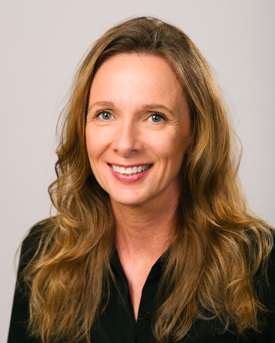 Photo of Lisa Griffin