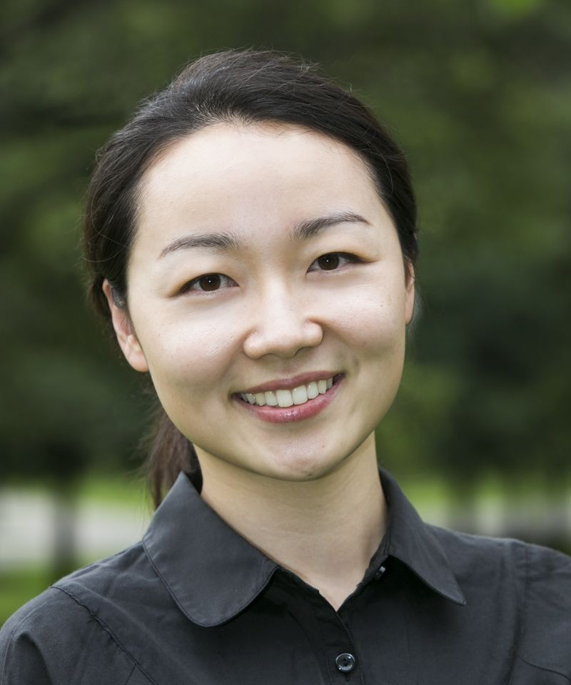 Photo of Mihyun Lim