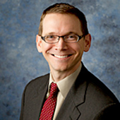 Photo of Mike Morath