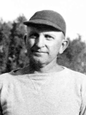 Photo of Clyde Littlefield