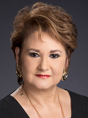 Photo of Sylvia Reyna