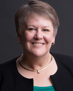 Photo of Nancy Smith