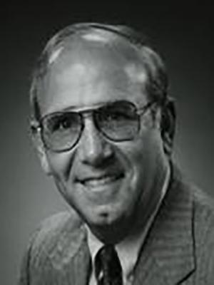 Photo of Robert M. Malina