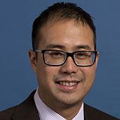 Photo of Timothy Yuen