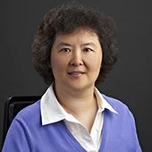 Photo of Min Liu
