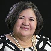 Photo of Norma Cantu