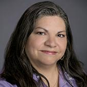 Photo of Lucy Camarillo-May