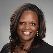 Photo of LaToya Smith