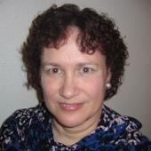 Photo of Patricia Somers