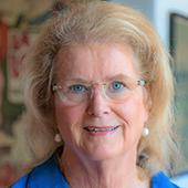 Photo of Jan Todd