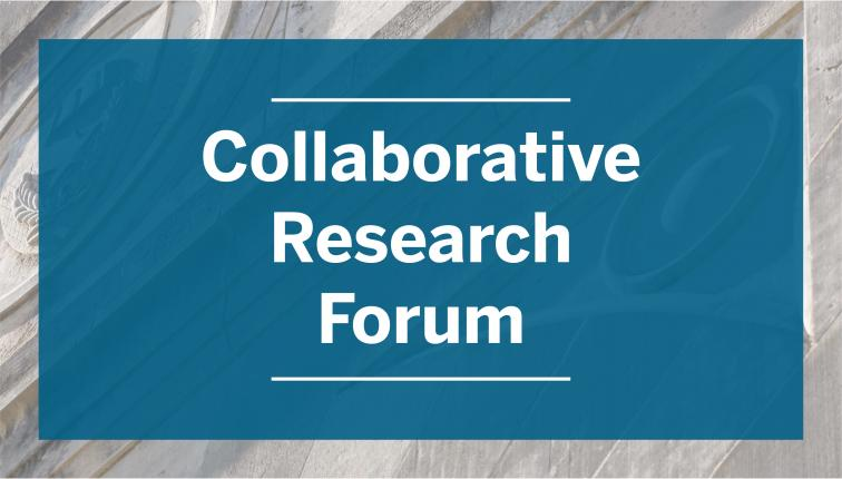 UT and AISD Collaborative Research Forum