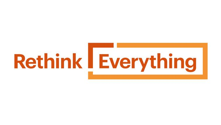 Think Everything logo