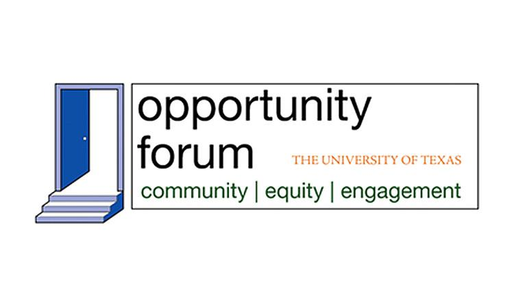 Opportunity Forum logo