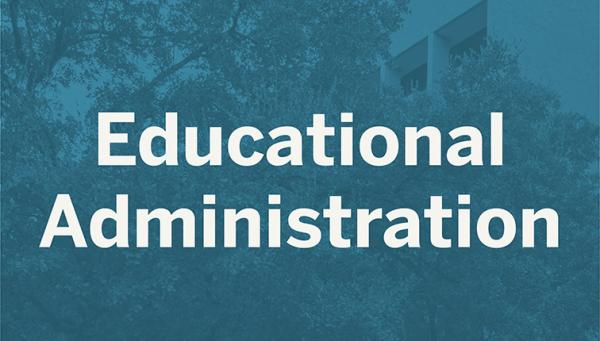 Educational Administration logo