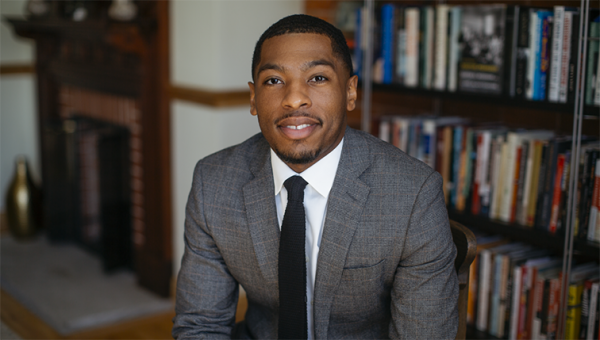 Photo of Jarvis Givens