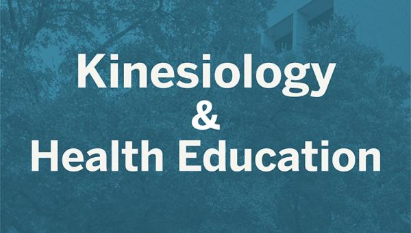 Kinesiology and Health Education logo