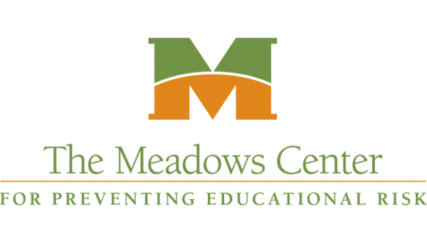 Logo for the Meadows Center for Preventing Educational Risk