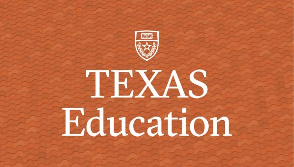 Texas Education logo