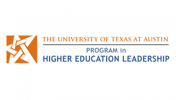 Program in higher education logo