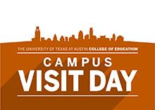 Campus Visit Day logo