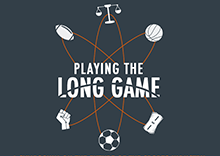 Logo for Playing the Long Game