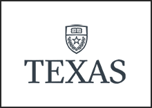 Texas logo with shield