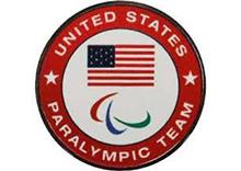 US Paralympic Team Logo