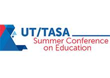 Logo for UT / TASA summer conference