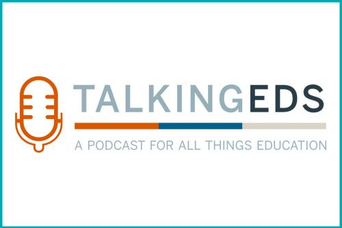 Talking Eds | A podcast for all things education