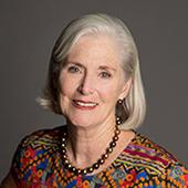 Photo of Janis Forse Wells, a College of Education alumnae and donor.