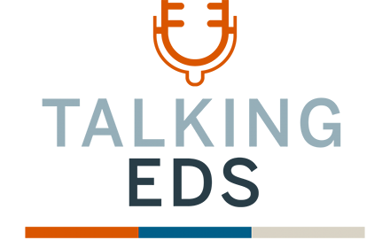 Logo for Talking Eds