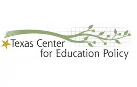 Texas Center for Education Policy logo