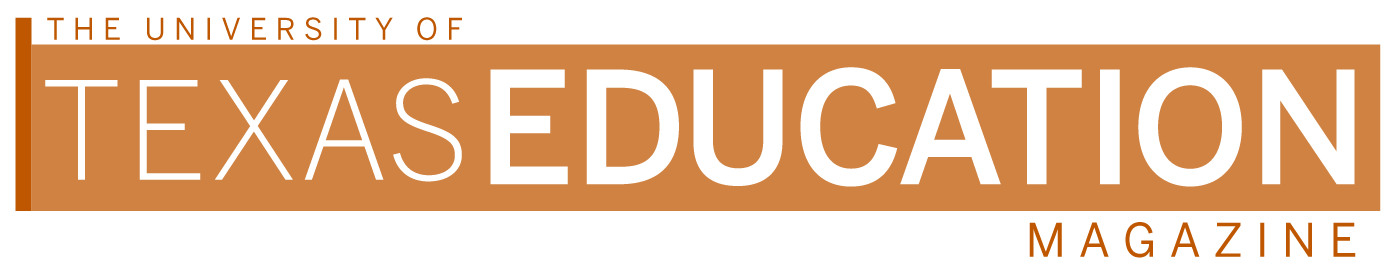 Texas Education Magazine Logo