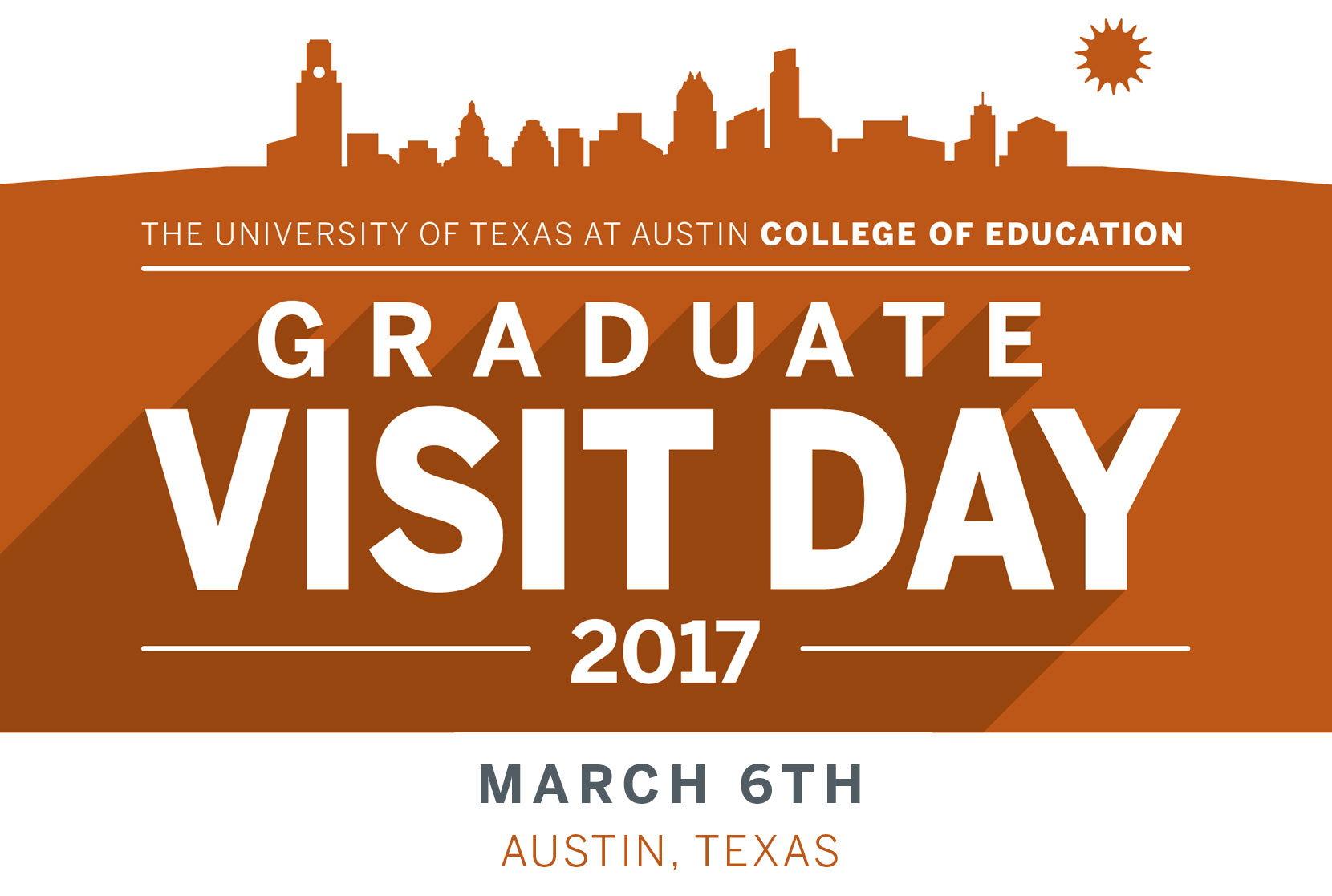 Visit Day 2017 March 6th